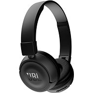 JBL T450BT čierna