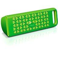 Creative MuVo 10 zelené