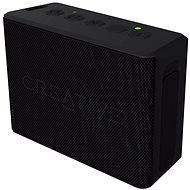Creative MUVO 2C černý - Bluetooth reproduktor