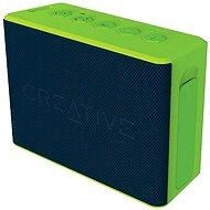 Creative MUVO 2C zelený