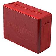 Creative MUVO 2C červený