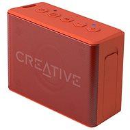 Creative MUVO 2C oranžový