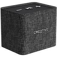 Bluetooth reproduktor Creative NUNO MICRO černý