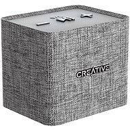 Creative Nuno MICRO sivý