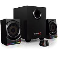 Sound BlasterX KRATOS S5 - Reproduktory