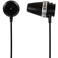 Koss SPARK PLUG černá (doživotní) - Sluchátka
