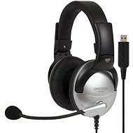 Koss SB/45 USB (24 měsíců) - Sluchátka s mikrofonem