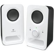 Logitech Speakers Z150 fehér - Hangszóró