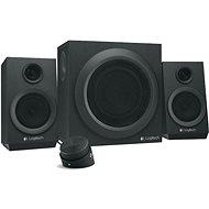 Logitech Speaker System Z333 - Hangszóró