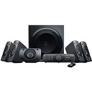 Logitech Speaker System Z906 - Lautsprecher