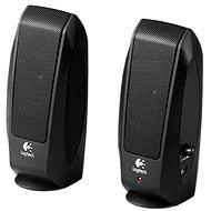 Logitech S-120 Speaker System