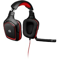 Logitech G230 Stereo Gaming Headset - Kopfhörer mit Mikrofon