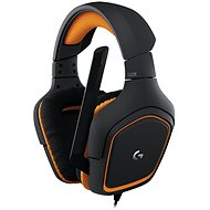 Logitech G231 Prodigy - Headphones with Mic