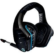Logitech G933 Artemis Spectrum - Headphones with Mic