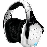 Logitech G933 Artemis Spectrum, biela