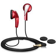 Sennheiser MX 365 červená - Sluchátka