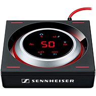 Sennheiser GSX 1000 - Slúchadlový zosilňovač