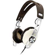 Sennheiser MOMENTUM On-Ear M2 OEBT Ivory - Sluchátka s mikrofonem
