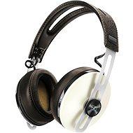 Sennheiser MOMENTUM M2 AEBT Ivory - Headphones with Mic