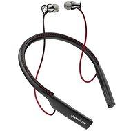 Sennheiser MOMENTUM In-Ear Wireless Black - Sluchátka