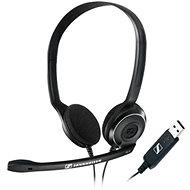Sennheiser PC 8 USB - Kopfhörer mit Mikrofon