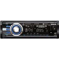 Sencor SCT 3017MR - Car Stereo Receiver