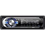 Sencor SCT 4056MR - Car Stereo Receiver