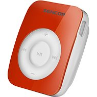 Sencor SFP 1360 RD red - MP3 Player