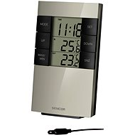 Sencor SWS 11 - Weather Station