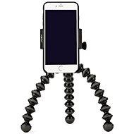 JOBY Gorillapod GripTight állni Fekete - Mini fotóállvány