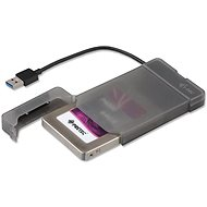 I-TEC MySafe Easy USB 3.0 gray