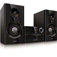 Philips BTD2180 - DVD Microsystem