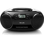 Philips AZ330T - Radiorecorder