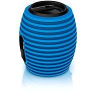 Philips SBA3010 Hangszóró - kék - Hangszóró