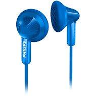 Philips SHE3010BL modré