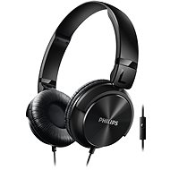 Philips SHL3065BK black