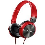 Philips SHL3160RD red