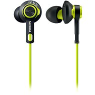Philips SHQ2400CL black-yellow