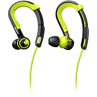 Philips SHQ3400CL black-yellow - Headphones