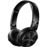 Philips SHB3060BK black - Headphones with Mic