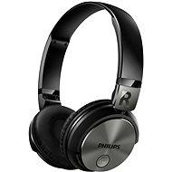 Philips SHB3185BK schwarz - Kopfhörer mit Mikrofon