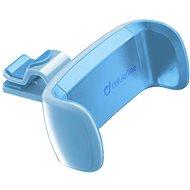 CellularLine STYLE&COLOR, modrý - Držák do auta