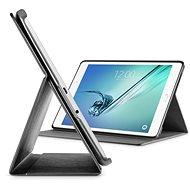 CellularLine Folio pro Samsung Galaxy Tab 3 9.7 černé - Pouzdro na tablet