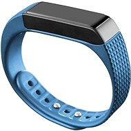 CellularLine EasyFit Touch modro-černý - Fitness náramek