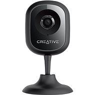 Creative CREATIVE LIVE! CAM IP SMARTHD čierna - IP kamera