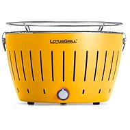 Lotus Gril Yellow - Grill