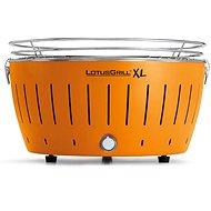 LotusGrill XL Orange - Gril