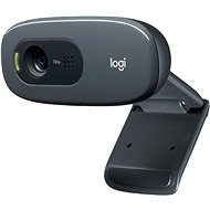 Logitech HD Webcam C270 - Webcam