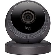 Logitech fekete kör - IP kamera