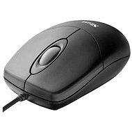 Myš Trust Optical Mouse čierna